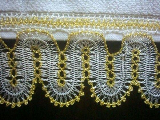 Firkete havlu kenarı (11)