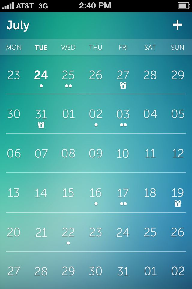 Dribbble - calendar_blue.png by Toby Negele