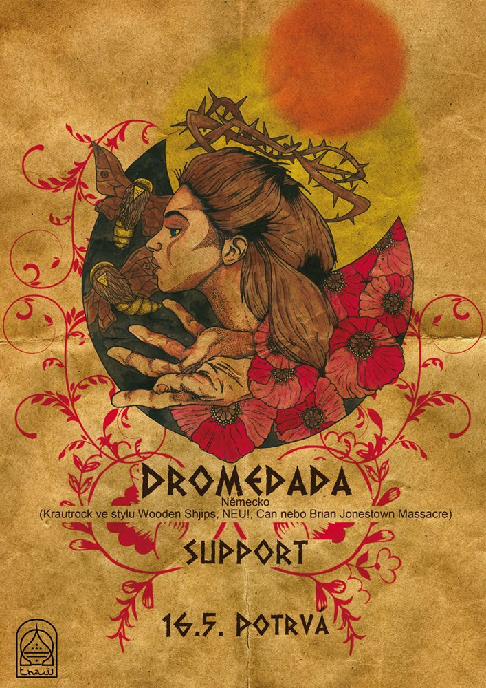 Dromedada poster