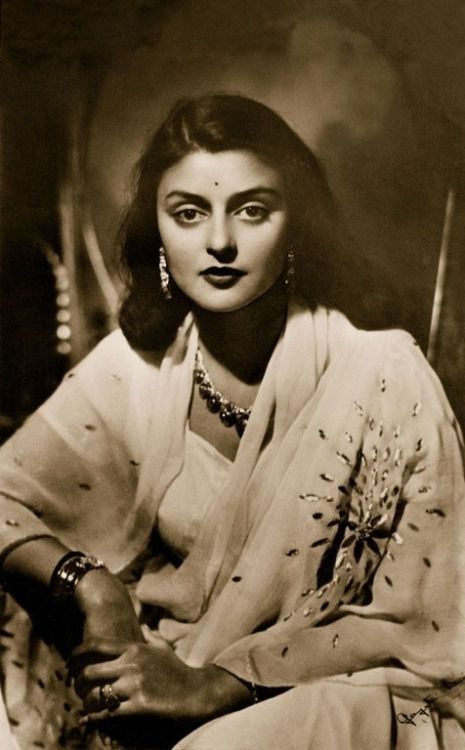 "- Gayatri Devi, the Maharani and ""Rajmata"" of... on imgfave"
