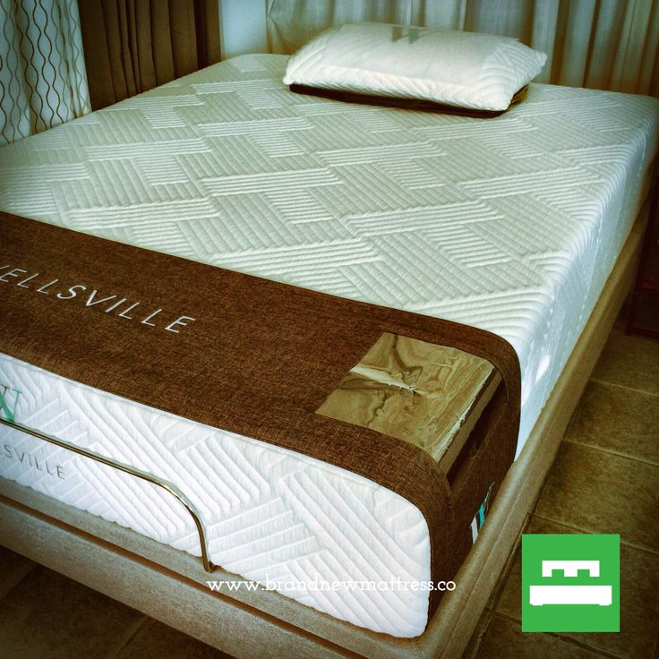 You can save big when you buy a floor model bed/mattress