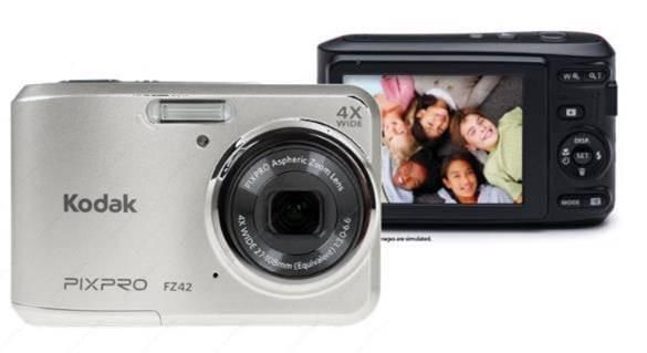 Kodak Pix Pro FZ42