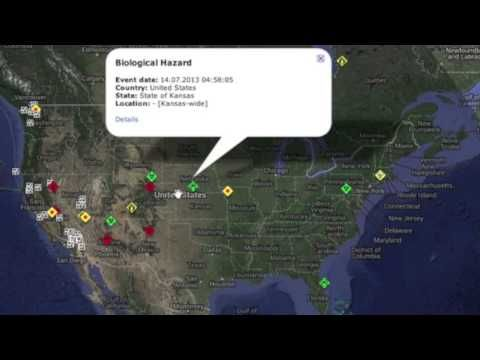 4MIN News July 14, 2013: NASA Data - Ice Age Discourse