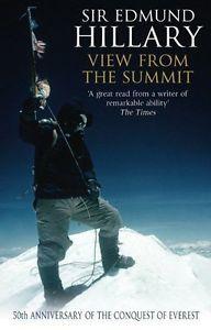 View from the Summit .. SIR EDMUND HILLARY   eBay