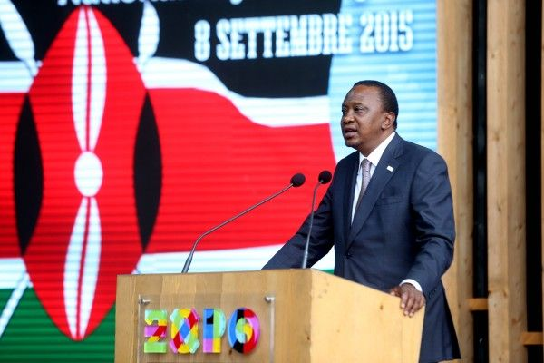 Sicurezza alimentare e lotta alla povertà, Expo Milano 2015 celebra il National Day Kenya