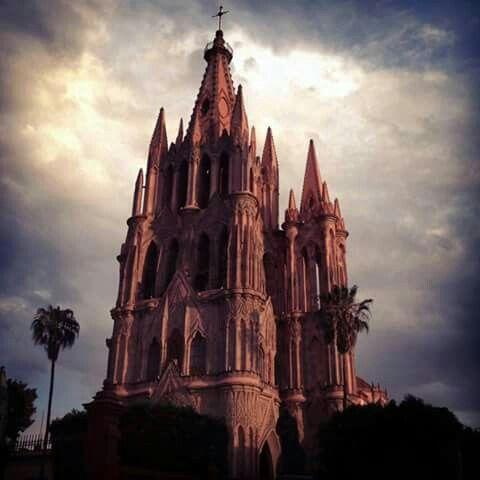 San Miguel de Allende Guanajato