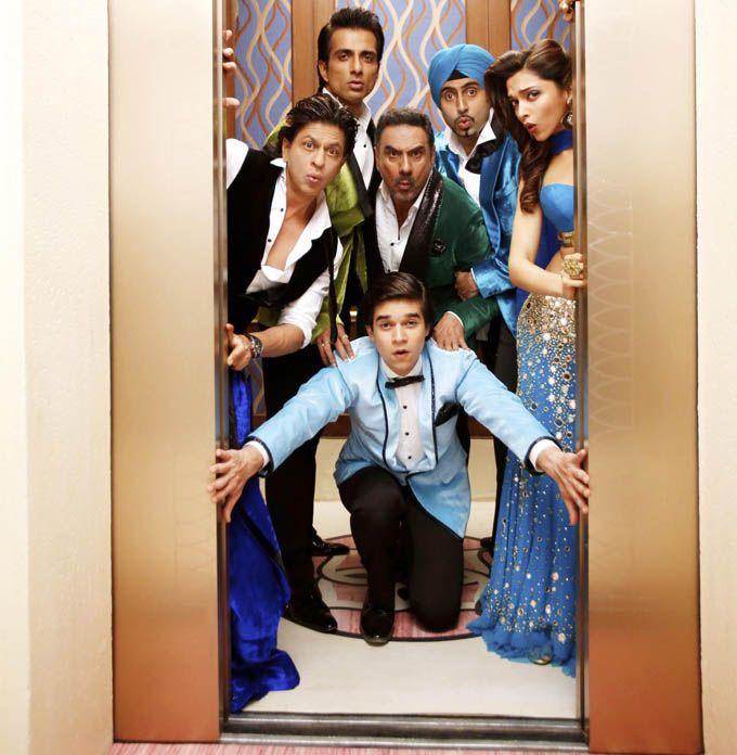 The best Shahrukh khan new movie ideas on Pinterest