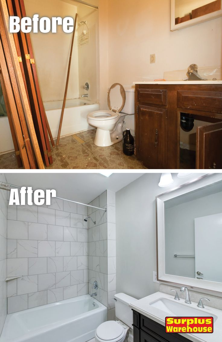 bathroom remodel by suzanne d of raleigh nc renovated a rental property with