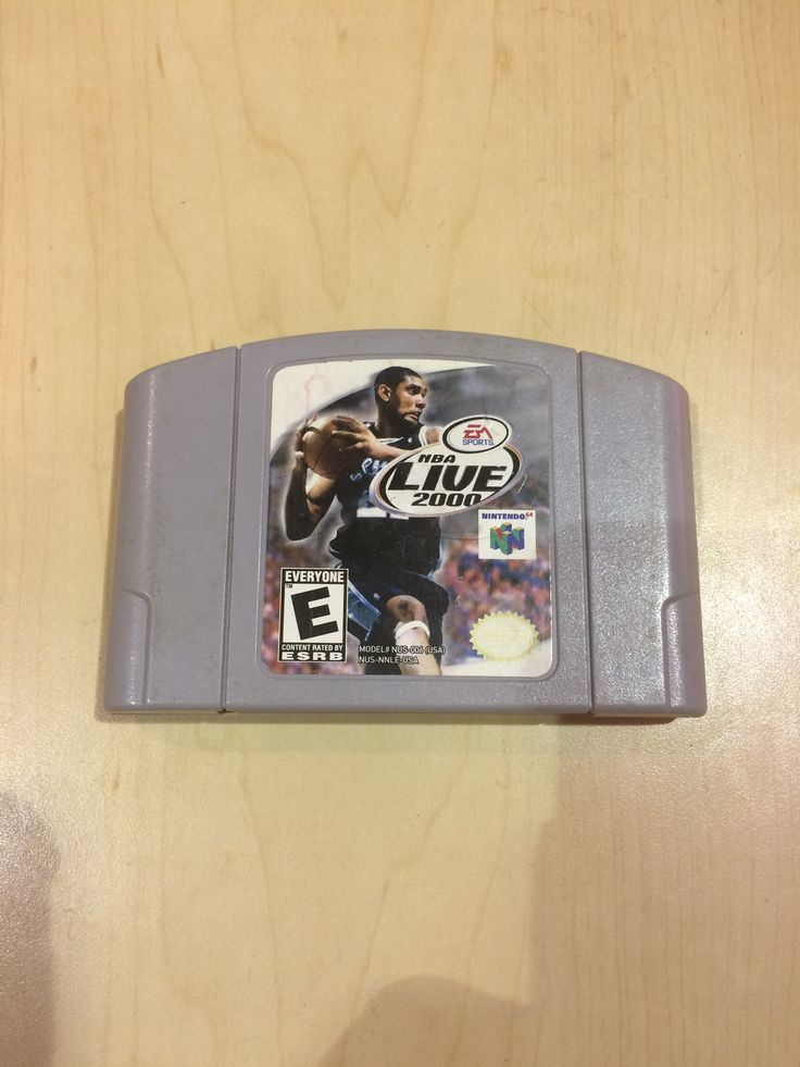 NBA Live 2000 is a basketball simulation from the developers at EA Sports. It is the 1999 release of the NBA Live series for Nintendo 64. It features full-court, five-on-five play, a three-point shootout, and a one-on-one, half-court street fight featuring retired NBA superstar Michael Jordan. Real NBA teams and players are featured in each mode of play.    NBA Live 2000 features six basic play modes: Arcade, Exhibition, Season, Playoffs, 3-Point Shootout, and One on One.    NBA Live 2000's…