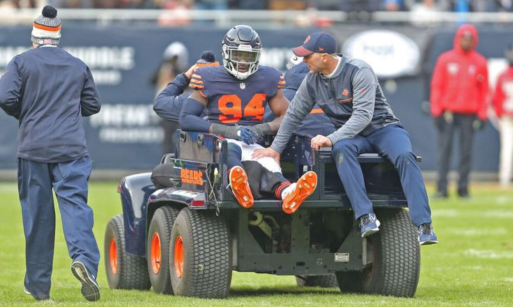 "Bears LB Leonard Floyd more than likely to go on IR = Chicago Bears head coach John Fox says that linebacker Leonard Floyd will ""more than likely"" be placed on the injured reserve list after damaging....."
