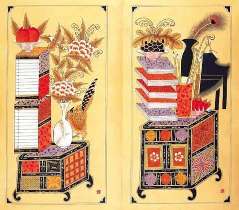 [전시] 조선시대 궁