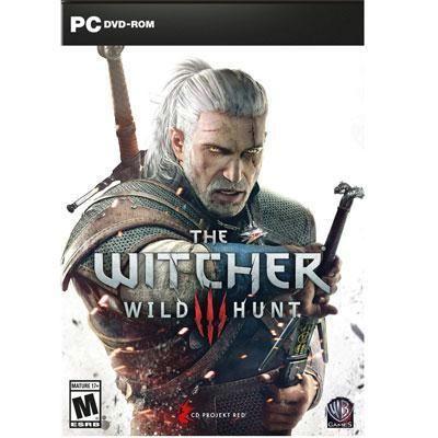 Witcher 3 Wild Hunt Pc