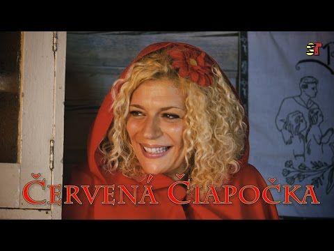 Padá padá mäkká vločka skryjem si ju do dlane... Spieva Marika Pacáková © OPUS