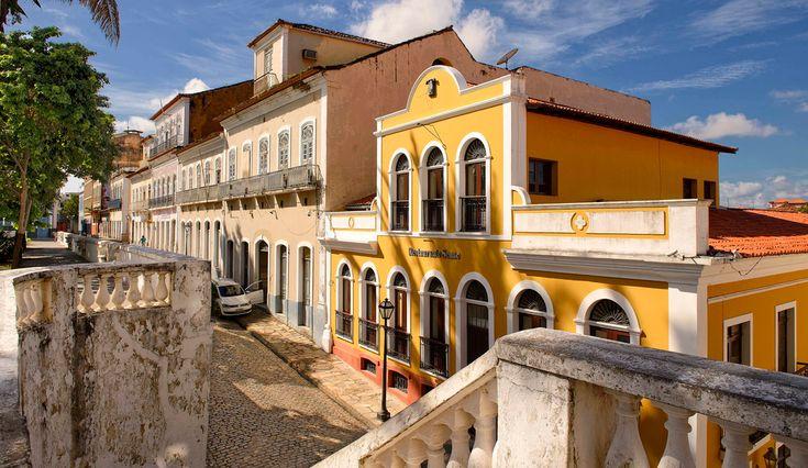 Diário de Bordo: roteiro de 5 dias em São Luís do Maranhão | Guia Viajar Melhor