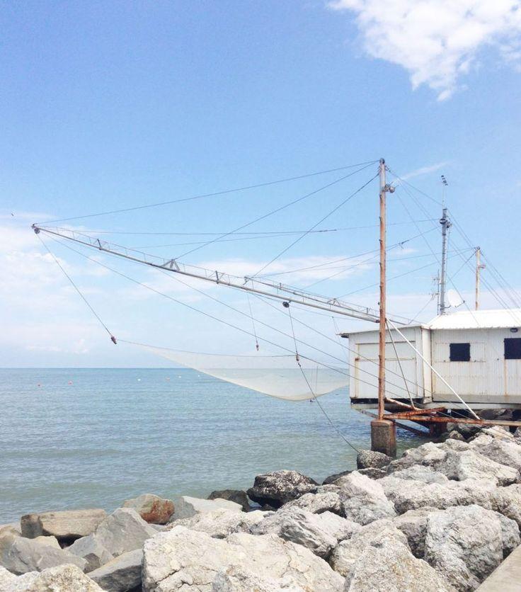 Top 3 | Dove mangiare a Milano Marittima #mare #Italia #estate #summer…