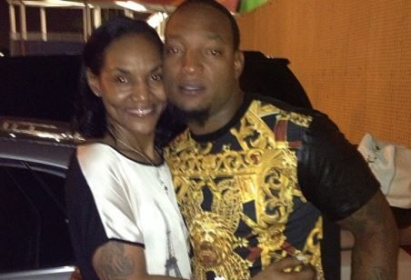 Celebrity News: LeBron James' Mother Gloria Reportedly Dating Rapper Da Real Lambo | AT2W