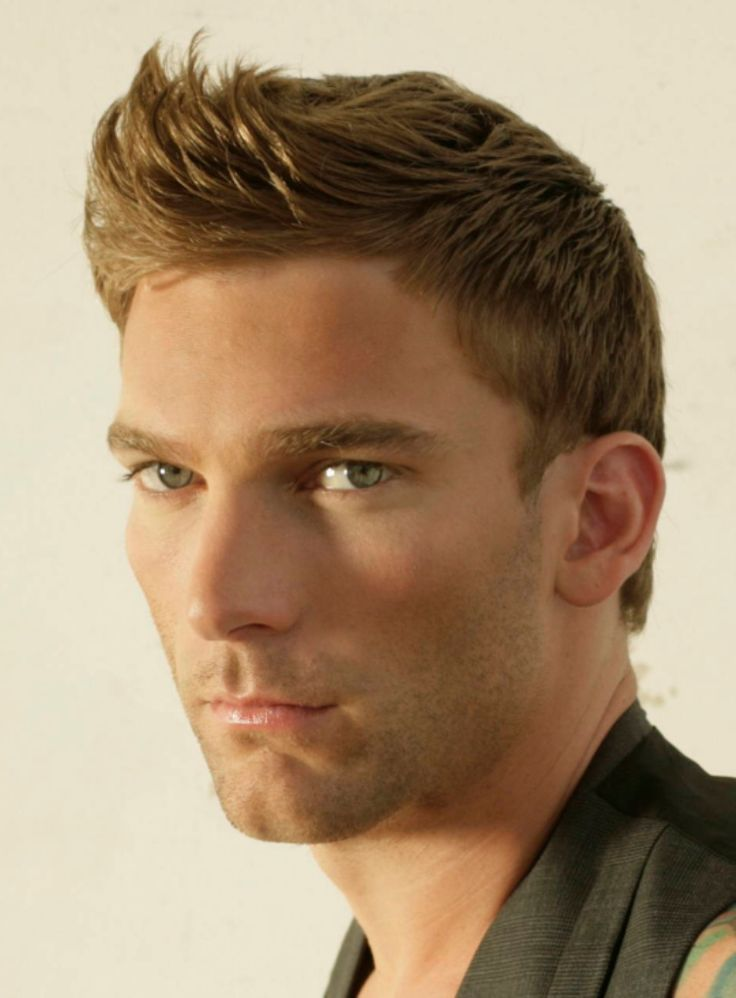 mens-short-spikey-hairstyles-2014.png 755×1,024 pixels