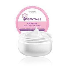 Essentials Fairness 5-in-1 Face Cream