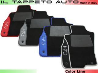 Tappetini auto Alafa Romeo Mito Il Tappeto Auto /