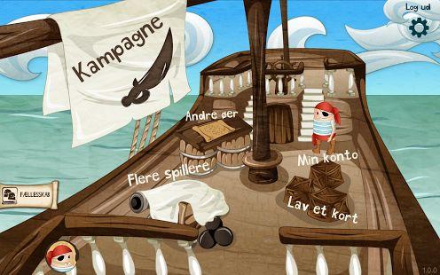 Coding Pirates Game – miniaturka zrzutu ekranu