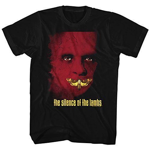 Silence Of The Lambs Horror Film Hannibal Lecter Moth Adu...