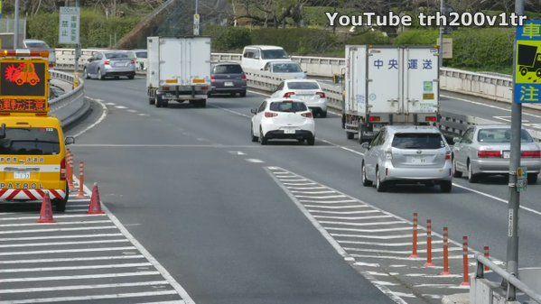 Рустем Адагамов в Твиттере: «Кортеж премьер-министра Японии Синдзо Абэ выезжает на автостраду https://t.co/bSwcdT3GRd»