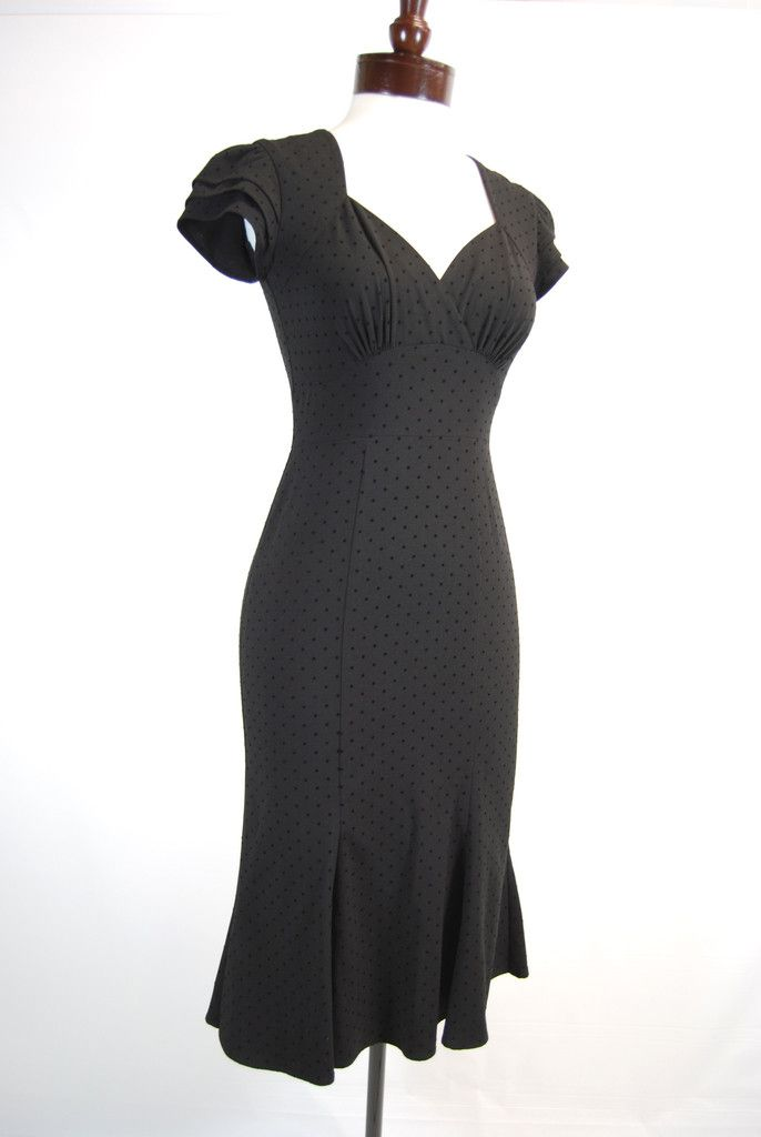 Red Dress Shoppe Boutique: Retro Vintage Clothing