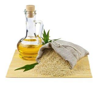 Olio di sesamo: proprietà e benefici