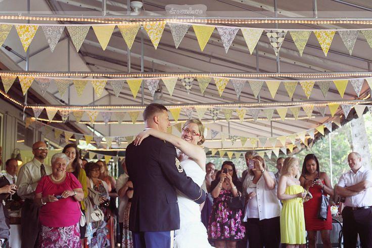 Whispering Pines Ri Rustic Diy Wedding Photography Christine Jay