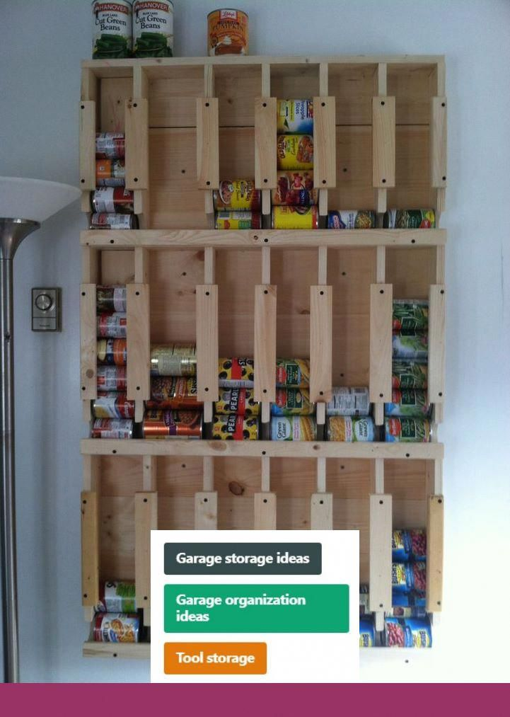 Garage Storage Solutions Diy Projects And Garage Storage Systems Menards 1384329408 Garageorga Storage Solutions Diy Diy Storage Rack Garage Storage Systems