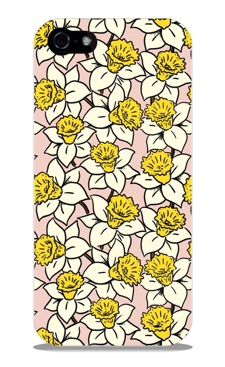 Daffodil Day Case