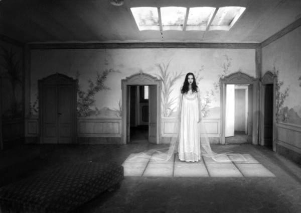 Marzia Fossati: Marzia Fossati, Rogers Weiss, Mode Fotografen, Kinda Beautiful