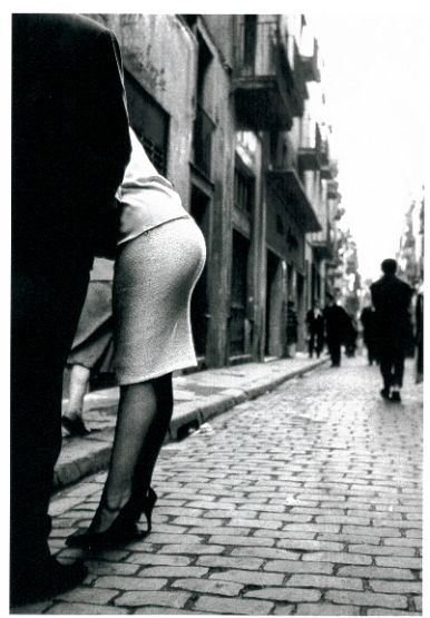 1964 - Barcelone - Joan Colom