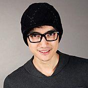 Deniso-1078 Fashion Strikk Winter Hat (Multi-... – NOK kr. 128