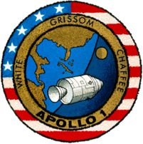 "Apollo 1 (initially designated Apollo Saturn-204 and AS-204) was scheduled to be the first manned mission of the U.S. Apollo manned lunar landing program, with a target launch date of February 21, 1967. A cabin fire during a launch pad test on January 27 at Launch Pad 34 at Cape Canaveral killed all three crew members—Command Pilot Virgil ""Gus"" Grissom, Senior Pilot Edward H. White and Pilot Roger B. Chaffee—and destroyed the Command Module.[1] The name Apollo 1, chosen by the crew, was…"