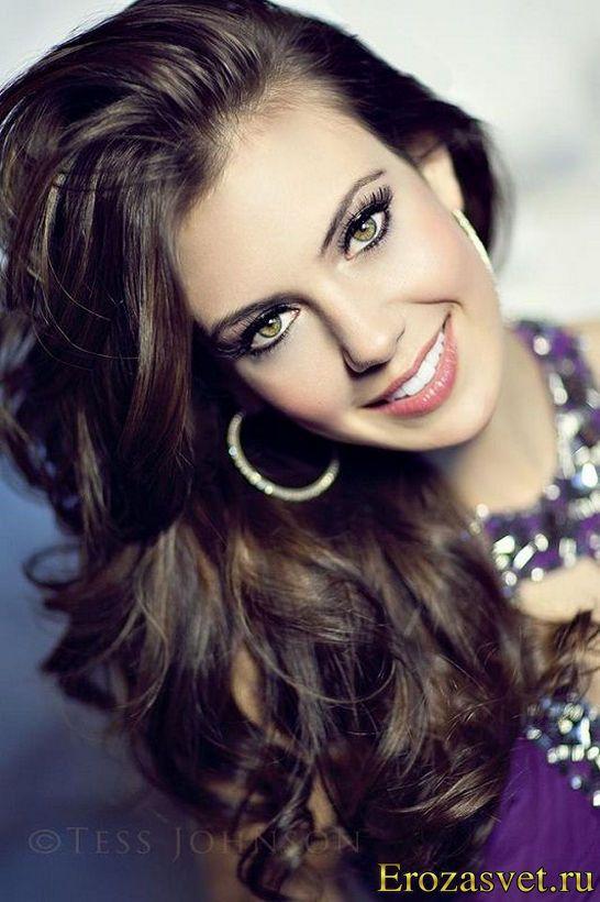 Miss USA Erin Brady Nude | Erin Brady (Коннектикут) Мисс США 2013 Она ...
