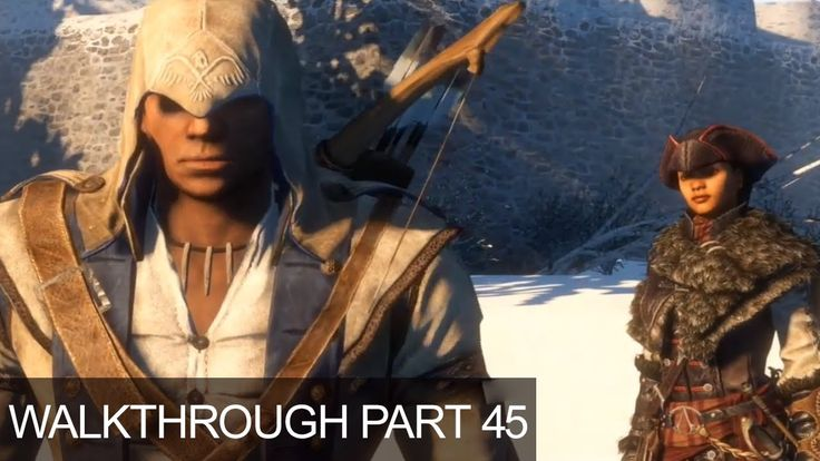 Assassins Creed Liberation HD PC Gameplay Walkthrough Part 45 News From ...