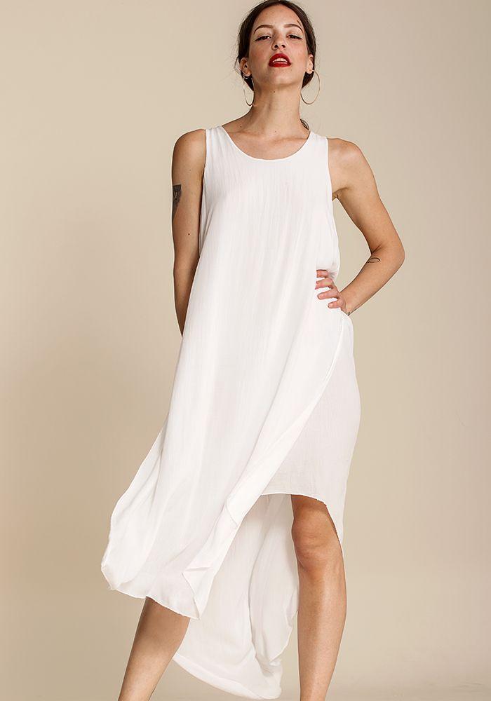 Cruz Alba Dress  by myfashionfruit.com