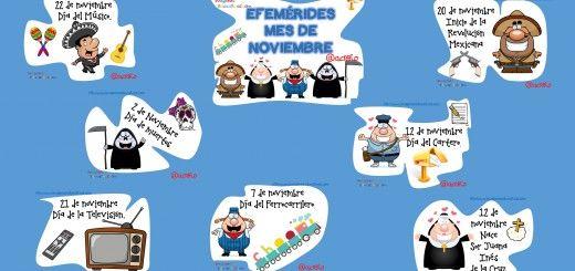 Periodico mural noviembre                                                                                                                                                                                 Más