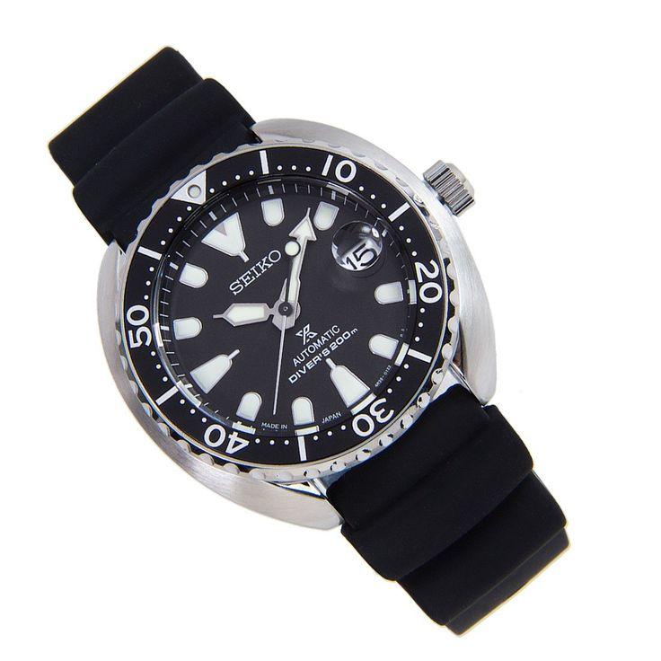 A-Watches.com - Seiko Prospex Automatic Mini Turtle Watch SRPC37 SRPC37J1, $309.00 (https://www.a-watches.com/seiko-prospex-automatic-mini-turtle-watch-srpc37-srpc37j1/)