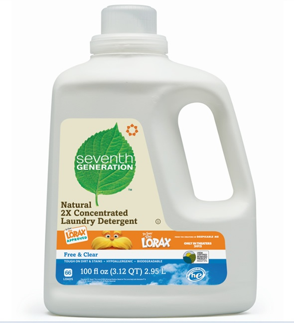 Best Natural Laundry Detergent For Cold Water