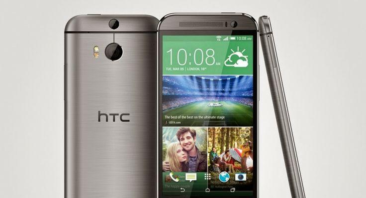 Η ναυαρχίδα της HTC, το One M8 είναι εδώ και εντυπωσιάζει | My Fashion Land