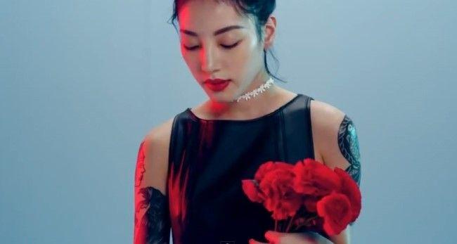 선우정아 봄처녀 뮤비 :: 봄처녀뮤비모델 이선/타투이스트 니니/제제/수현/지은/산다라박 :: 가사MV : 네이버 블로그