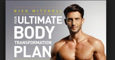 http://ift.tt/2vd3WT9 ==>ultimate body transformation review I weight loss In 3 Weeks With A SIMPLE Metabolismultimate body transformation review : http://ift.tt/2wyxDO3  The Ultimate Body Transformation program provides huge value delivered not only thro