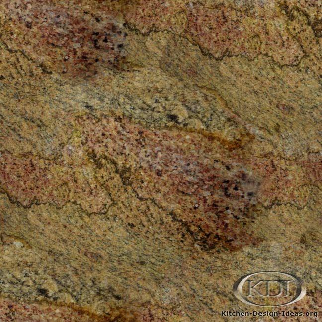 Granite Colors And Names : Granite colors and names avocado kitchen