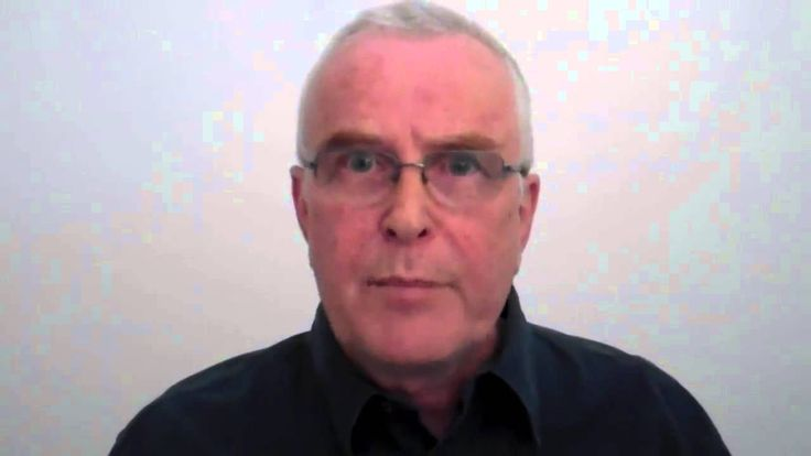 Why I Support Israel - Pat Condell