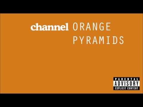 Frank Ocean - Pyramids (HD & Download & Lyrics 1080p) - Channel Orange (Track 10)- full album version