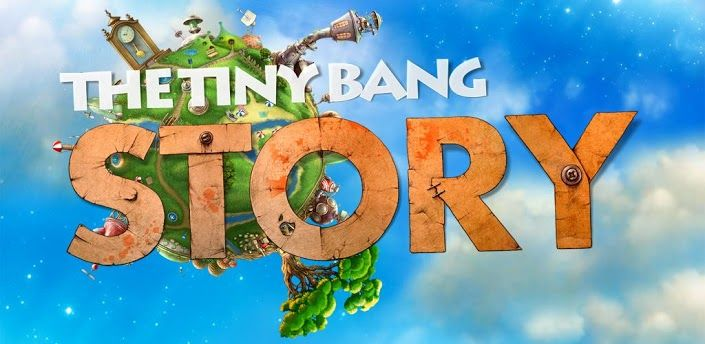 The Tiny Bang Story v1.0.31 FULL APK  Macera Oyunlar ZekaVeBulmaca