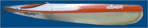 Racing Kayaks-Surf Skis І Ocean Kayaks І Wave Skis І Specials