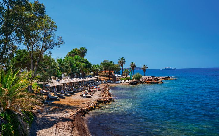 The Athenian Coast: Island Living in the City #AthensCoast #Voula